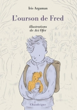 Iris Argaman, Bear and Fred, French