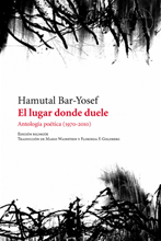 Hamutal Bar-Yosef, Selected Poems, Spanish