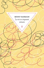 Benny Barbash, Life in Fifty Minutes, French