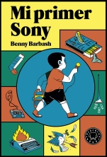 Benny Barbash, My First Sony, Spanish