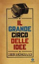 Miki Ben-Cnaan, The Grand Circus of Ideas, Italian