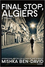 Mishka Ben-David, Final Stop Algiers, English, US