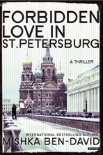 Mishka Ben-David, Forbidden Love in St Petersburg, English
