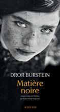 Dror Burstein, Sun's Sister, French