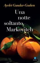 Ayelet Gundar-Goshen, One Night Markovitch, Italian