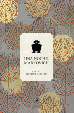 Ayelet Gundar-Goshen, One Night Markovitch, Spanish