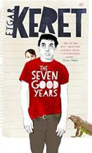 Etgar Keret, The Seven Good Years, English, UK