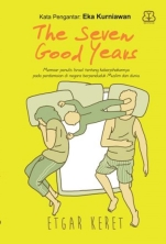Etgar Keret, The Seven Good Years, Indonesian