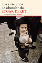 Etgar Keret, The Seven Good Years, Spanish