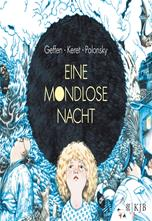 Etgar Keret & Shira Geffen, A Moonless Night, German