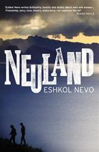 Eshkol Nevo, Neuland, English