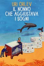 Uri Orlev, The Song of the Whales, Italian