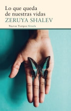 Zeruya Shalev, The Remains of Love, Spanish