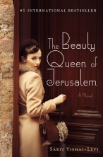 Sarit Yishai-Levi, The Beauty Queen of Jerusalem, English