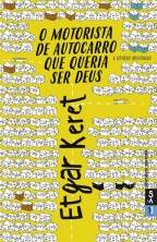 Etgar Keret, Missing Kissinger, Portuguese