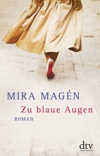 Mira Magen, The Bluest Eyes, German