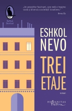 Eshkol Nevo, Three Floors Up, Romanian