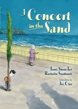 Tami Shem-Tov; Rachella Sandbank, A Concert in the Sand, English